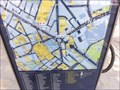 Image for You Are Here - Northumberland Avenue, London, UK