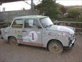 Image for Olympic Tour Car - Bryce Canyon