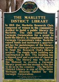 Image for Marlette District Library