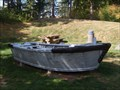 Image for Rowboat - Campbell River, BC