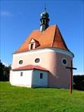 Image for Church of St. Anthony of Padua | Kostel sv. Antonína Paduánského, Znojmo, CZ