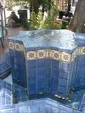 Image for Star fountain - Santa Barbara, CA