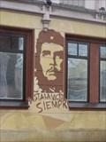 Image for Che Guevara, Prokopova, PM, CZ, EU