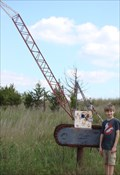 Image for Crane mailbox - Stillwater, OK