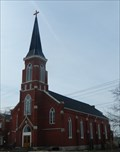Image for Immaculate Conception Church - Brookfield, Mo.