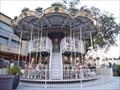 Image for Westfield Oakridge Carousel - San Jose, Ca