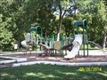 Image for Picnic Playground at Roaring River State Park - Cassville, MO