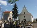 Image for kostel Nanebevzetí Panny Marie, Turany, CZ