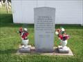 Image for War Memorial - K of P Cemetery - Lizton, IN