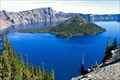 Image for Wizard Island - Crater Lake National Park, Oregon