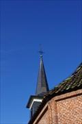 Image for RD Meetpunt: 160204 - Noordwolde NL