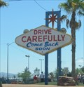 Image for Leaving Las Vegas - Las Vegas, NV