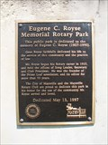 Image for Rotary Park - Maysville, KY