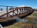 Image for San Tomas Aquino Creek bridge - Santa Clara, California