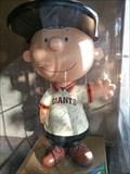 Image for Giants Charlie Brown - Santa Rosa, CA