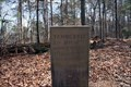 Image for 23rd Battalion Tennessee Infantry Marker  - Chickamauga National Battlefield