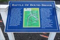 Image for Battle of Bound Brook - South Bound Brook, New Jersey
