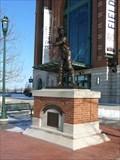 Image for Hank Aaron - Milwaukee, WI