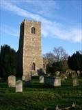 Image for St Leonard's Church Cemetery - Old Warden, Bedfordshire, UK