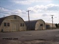 Image for Downtown Syracuse Quonset Huts - Syracuse, New York