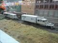 Image for Union Station - Denver Society of Model Railroaders
