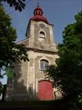 Image for kostel sv. Petra a Pavla, Úsobí, Czech republic