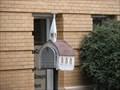 Image for Church Mailbox - Breckenridge, TX