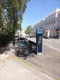 Image for Belgravia - Belgrave Square, London, UK