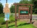 Image for Owego Ranger Station Smokey Bear
