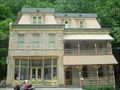 Image for EUREKA SPRINGS - History Museum