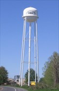 Image for A Batty Water Tower