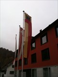 Image for Municipal flag - Zunzgen, BL, Switzerland