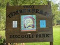 Image for Timber Beast Disc Golf Course - Troy, MT