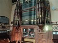 Image for Painted Pipe Organ--St. Mary's Church, Killarney, Ireland