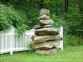 Image for Rock City Park Cairns - Olean, NY