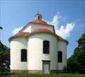 Image for kaple Nejsvetejší Trojice / Holy Trinity chapel, Rosice, Czech republic