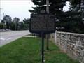 Image for Philadelphia & Lancaster Turnpike Road - Coatesville, PA
