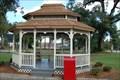 Image for Carousel Gardens Amusement Park Gazebo - New Orleans, LA