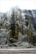Image for Palacio de Congressos Waterfall - A Coruña, Spain