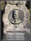 Image for Náhrobní kámen Eduard Tomášek - Brno, Czech Republic