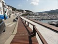Image for Promenade Boardwalk - El Port De La Selva, Spain