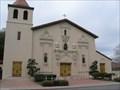 Image for Mission Santa Clara de Asis  -   Santa Clara, CA