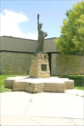 Image for Statue of Liberty ~ Liberal, KS