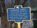 Image for Chenango Canal Binghamton, NY