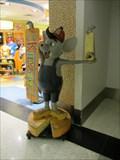 Image for Kidzoo Mouse - IAH - Houston, TX