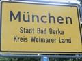 Image for München / Thüringen/ Deutschland