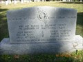 Image for Delaware County Revolutionary War Veterans with Missing Graves