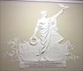 Image for Konsul Abildgaards relief - Randers, Denmark