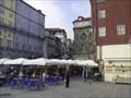 Image for Praça da Ribeira - Porto, Portugal