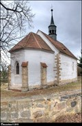 Image for Church of St. Giles / Kostel Sv. Jiljí - Rakovník (Central Bohemia)